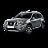 Nissan Terrano (2014-н.в.)